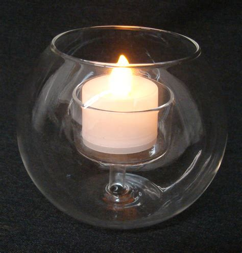 Small Glass Candle Holders Bulk 3 3 4 Glass Votive Candle Holder Votive