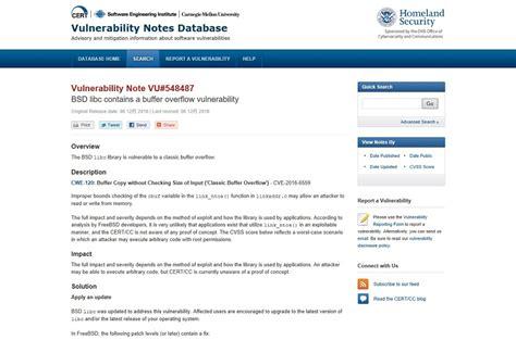 apple bsd bsdの標準ライブラリに脆弱性 freebsdやappleに影響 itmedia news