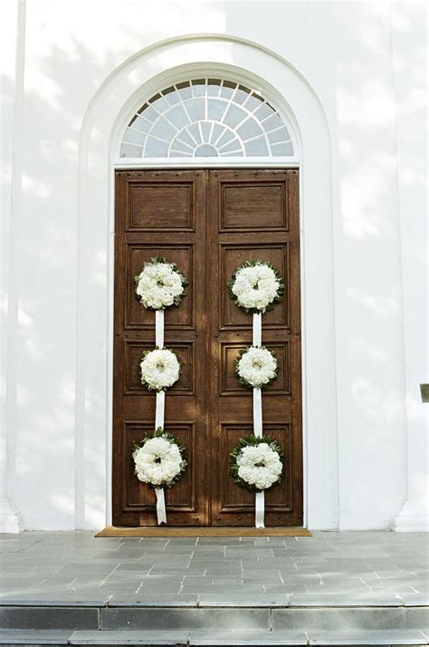 church door decor calder clark designs gayle brooker