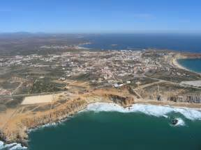 The sagres region is marked by its mystical atmosphere and its