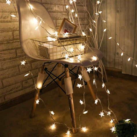 String Snow String Semprot Jaring 220v 10m 50 led l tree snow string lights for outdoor wedding