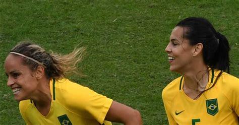 brasil arranca con en futbol femenino en r 237 o 2016 semana brasil arranca con triunfo en la primera