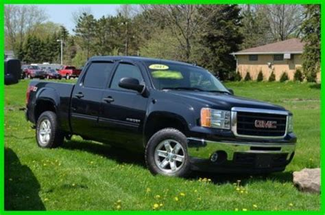 auto body repair training 2012 gmc sierra 1500 seat position control purchase used 2011 gmc sierra 1500 z71 sle used 5 3l v8 16v auto crew cab pickup truck onstar in