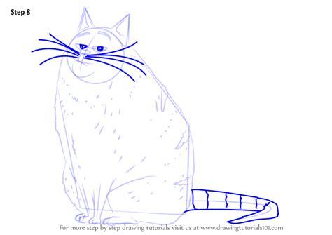 learn   draw chloe   secret life  pets