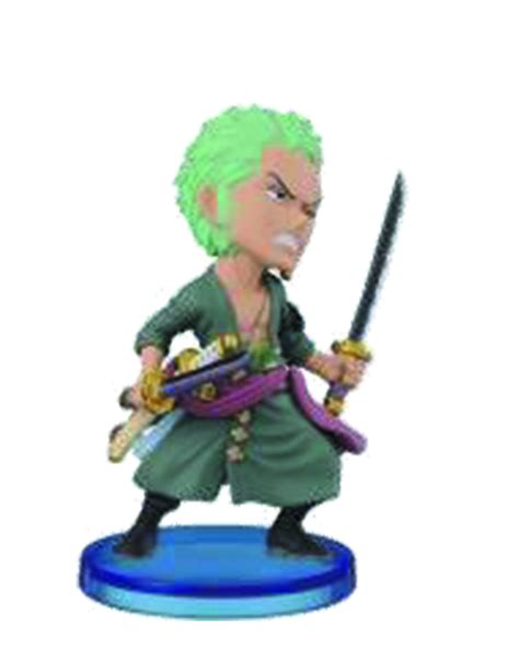 Wcf Sanji One sep158606 one wcf fight zoro fig previews world