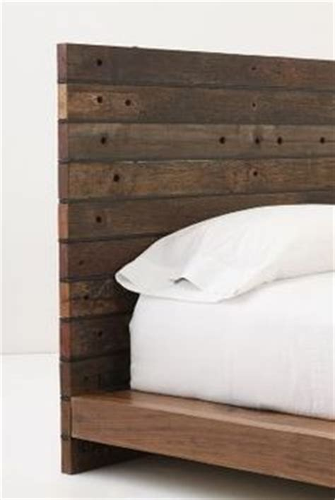 New From Anthropologie Make A Bedhead by 1000 Images About Respaldo Sommier On