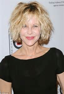 post plastic surgery meg ryan hairstyles quot disturbing quot news men are attracted to women in their prime