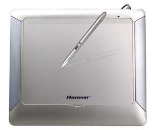 Tablet Hanvon hanvon painting master graphic tablet 5 quot x 4 quot model