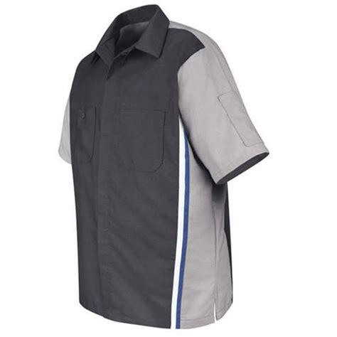 Wearpack Mita kemeja ot 011 konveksi seragam kantor seragam kerja