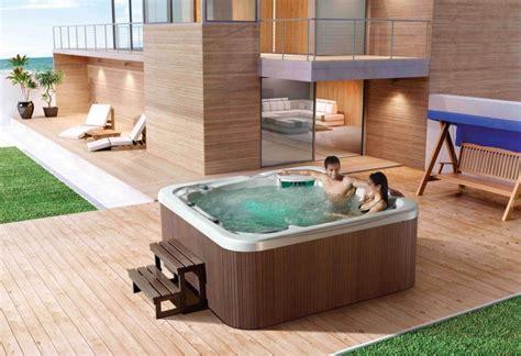 vasche idromassaggio spa spa hidromasaje de exterior at 014