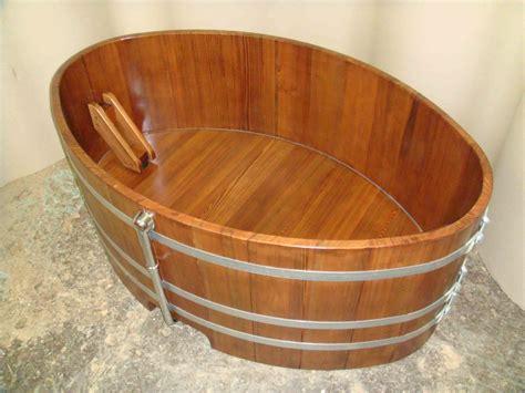 baignoire bois prix baignoire en bois prix maison design wiblia