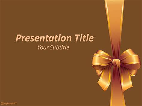 Free Birthday Celebration Powerpoint Templates Myfreeppt Com Celebration Of Powerpoint Template