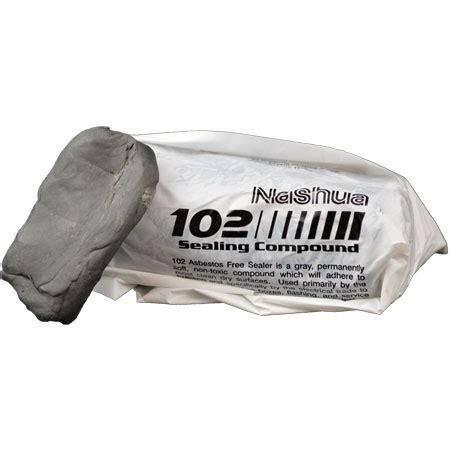 Diskon Duct Sealing Compound Nashua 102 102 nashua 102 asbestos free sealant