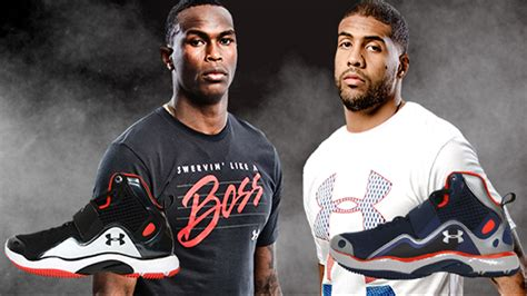 julio jones house foot locker x under armour commercial ft julio jones and arian foster foot locker