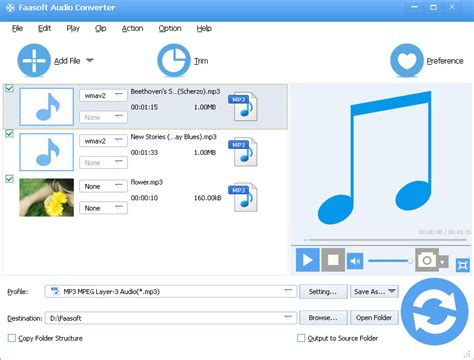 audio format voc voc to mp3 how to convert voc to mp3 wav etc