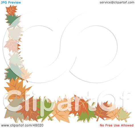 leaf border coloring pages fall leaves border coloring pages reinanco hhbx1s