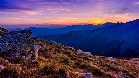 To 4k by Wallpaper Mountains 5k 4k Wallpaper 8k Clouds Sunset
