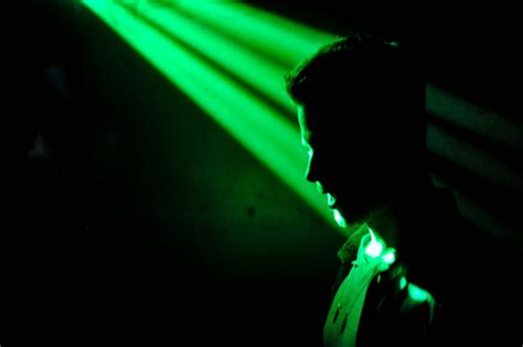 Green Light by Green Light Found To Ease The Of Migraine New Scientist