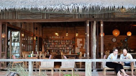 coco cottage coco cottage small eco chic resort on koh ngai the