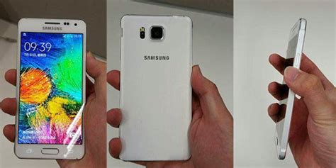 Hp Samsung Galaxy Alpha spesifikasi dan harga samsung galaxy alpha terbaru ocim berita terbaru dan hiburan