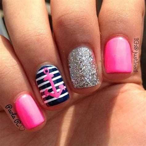 Striping Nailart striping nail trendy fashion jewelry kitsy
