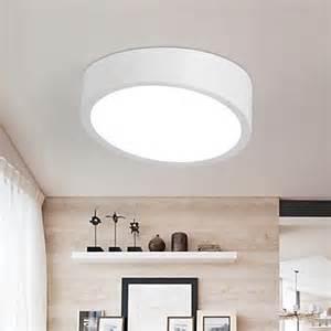 Living Room Ceiling Light Fixtures Modern Style Simplicity Led Ceiling L Flush Mount Living Room Bedroom Room Light Fixture