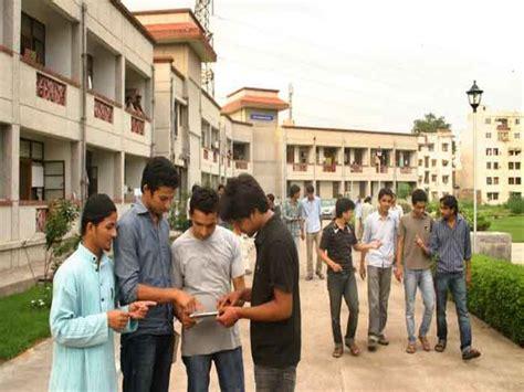 Jamia Millia Delhi Mba by Jamia Millia Islamia Shiksharambh