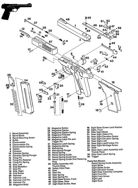 buck auto parts the browning buck 30 years of plinking excellence