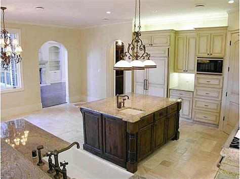 distressed antique white kitchen cabinets 25 best images about kitchen ideas on home