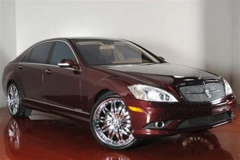 manual cars for sale 2009 mercedes benz s class transmission control buy used 2009 mercedes benz s550 4matic premium package one owner loaded in chicago illinois