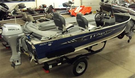 used lund fishing boats for sale in ohio lund new and used boats for sale in ohio