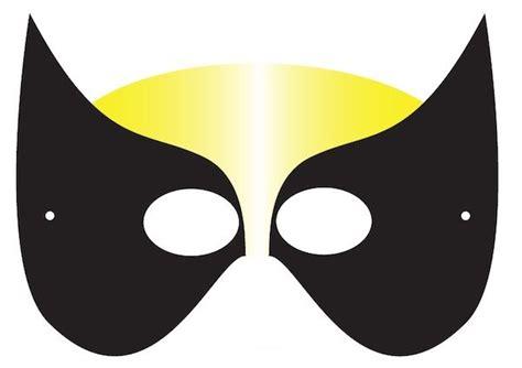 printable halloween mask designs printable halloween masks