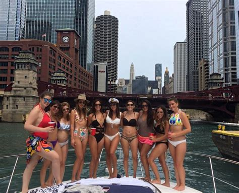 chicago bachelor party boat rental 25 unique party boats ideas on pinterest boat birthday