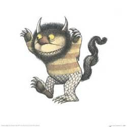 where the wild things are prints buy online at popartuk com