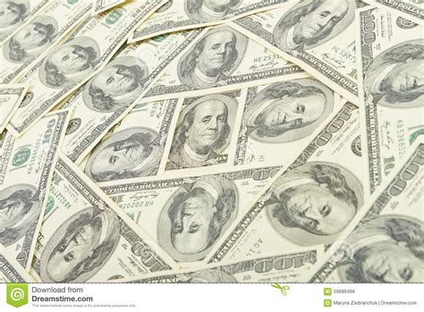 pattern on banknotes money usa stock photo image 59689468