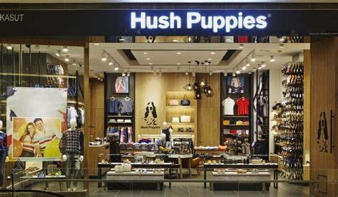 hush puppies store hush puppies opens flagship store in pavilion kuala lumpur let s roll with carol