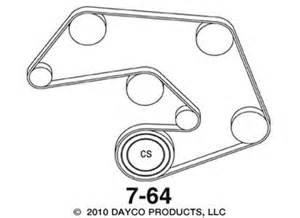2005 Nissan Altima Belt Diagram Nissan Frontier 2005 4 Cyl Engine Diagram Get Free Image