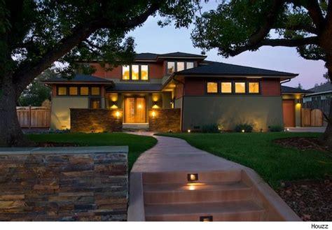 prarie style homes prairie house style spotlight