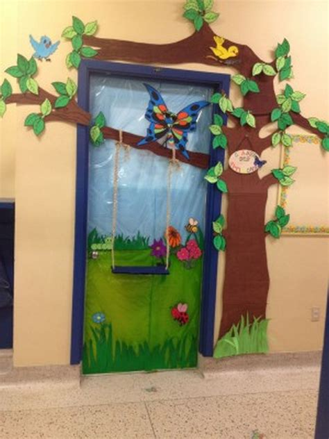 door decorating ideas classroom door decoration ideas for back to school