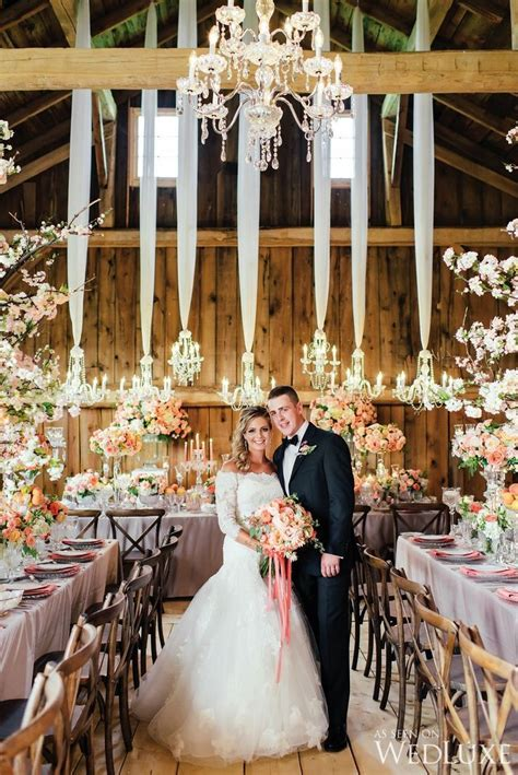 25  Best Ideas about Barn Wedding Inspiration on Pinterest