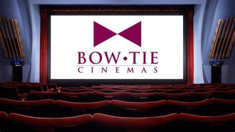 bow tie cinema club series