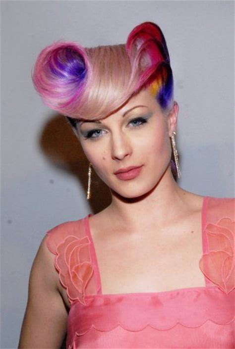 Fashion Hairstyles by 136 Best Images About Wacky Hair Styles On