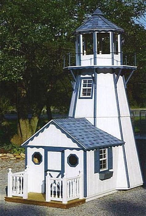 Free Woodworking Plans For Lighthouse