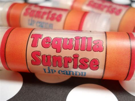Tequila Lip Gloss Mashup by Tequila Lip Balm The Best Lip Balm On Luulla