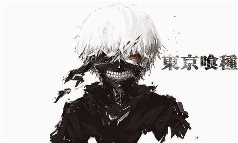 wallpaper hd kaneki tokyo ghoul cool kaneki mask hd wallpaper important