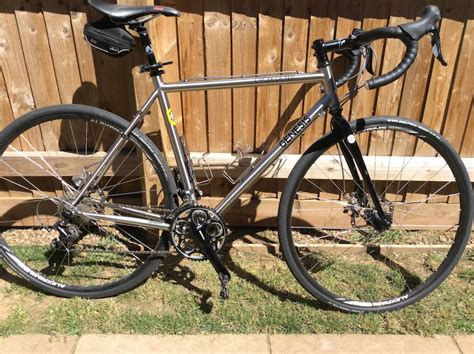 genesis croix de fer for sale 2014 genesis croix de fer 931 stainless 54cm only done