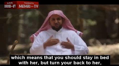 how to turn her on in bed muslim family therapist advises men to beat spouses with