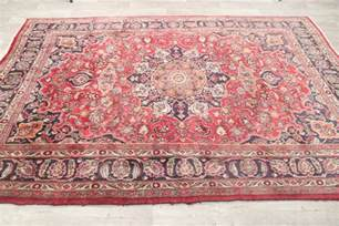 Low Priced Area Rugs Low Price Floral 6x5 Mashad Area Rug Wool Carpet 9 5 Quot X 6 5 Quot