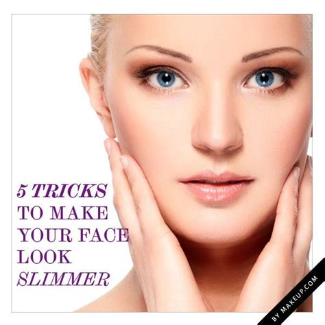how to make your forehead smaller for boys 5 tricks to make your face look slimmer weddbook
