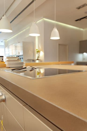 Kitchen Fusion by Kitchen Fusion Barro Ceramic Panels From Neolith